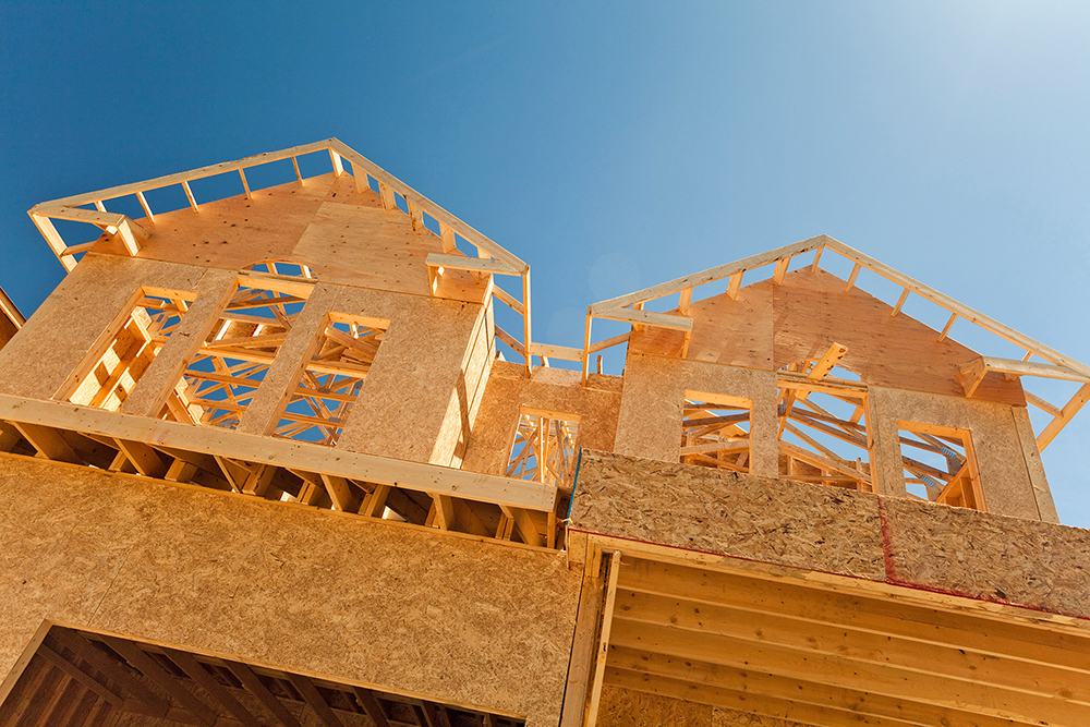 Make your new construction home a reality in tallahassee for Building a house in florida