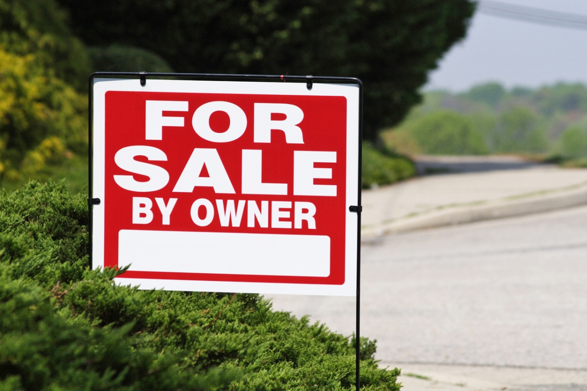 You Don T Need A Real Estate Agent To Sell Your Home In