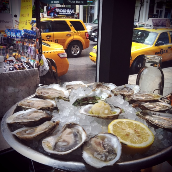 The Only Oyster Guide in Los Angeles You Will Ever Need11