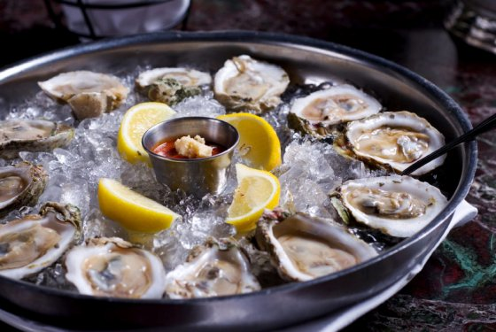 The Only Oyster Guide in Los Angeles You Will Ever Need12