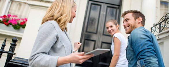 This is How You Buy and Sell Your House at the Same Time – Local Records Office