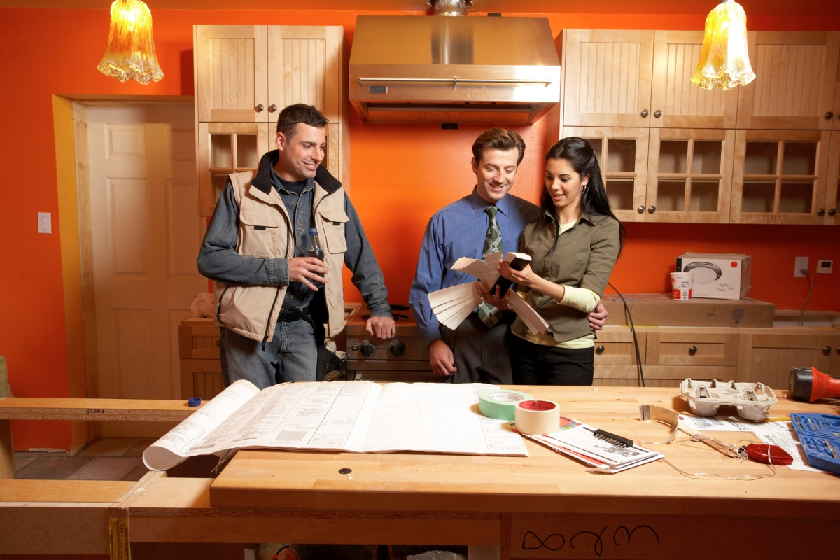Should i work on my own home by doing diy projects or hire a local records office you dont need the construction skills of bob vila to start working on your own home yet its no secret that you can save money if solutioingenieria Gallery