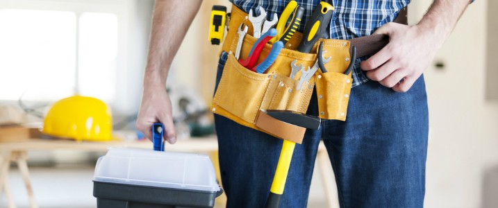 Home Maintenance Checklist That Go Along Way – Local Records Office