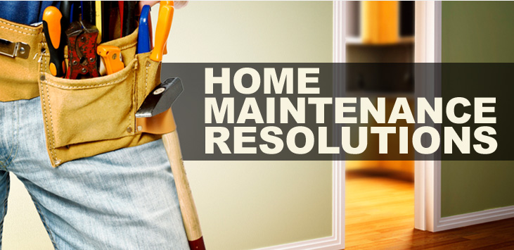 Home Maintenance Checklist That Go Along Way – Local Records Office2
